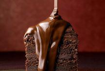Recetas de chocolate  / by RECETAS FACILES