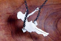 jewelry inspiration / by Nicole Pelton