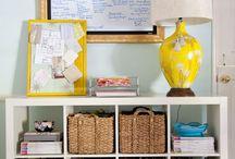 Home Office! / by Martha Petrie