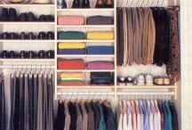 Organizing small spaces / by Thuy Smith Outreach International