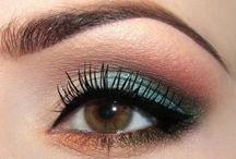 Eyeshadow  / by Katrina Cheung
