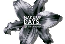 Make Up Days Board / by Linda Brooks