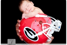 UGA / by Calley Pate