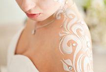 Body art / by Jenna Creek