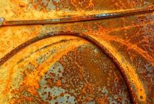 Patina  / by Julie Curtis