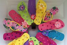 Summertime Fun! / by Ben Franklin Crafts New Albany