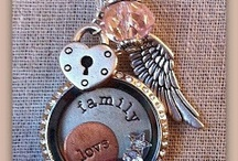Jewelry - Origami Owl / by Kristy Dunn