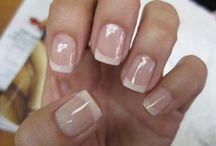 Nails...Nails...Nails / by Somer Tandeski