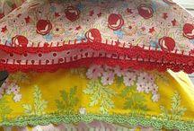 Crochet  / by Jackie Clark