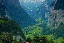 Switzerland / by WKU Study Abroad