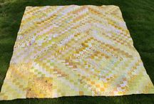 Whipstitch: Quilt Gallery / Quilts I've made, mostly shared on my blog, Whipstitch. / by Deborah Moebes
