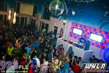 93.3FLZ Party Rock / Partying with your favorite DJ's in the Tampa Bay! / by 933FLZ