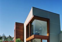 Architecture: Residential / by Levi Wanyoike