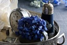 Decor Ideas-Vignettes / by Judy Green