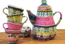| teapots | / by Cris Monteiro