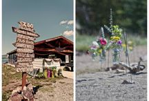 Campground Wedding / by Andrea Hamer