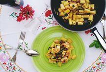 Receptes / by Emma Romeu