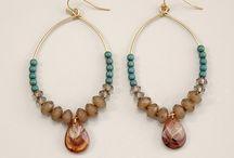 Inspiration~ Earrings / by Elizabeth Finneran