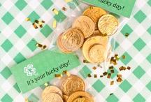 St. Patrick's Day / by Pamela Uhlman
