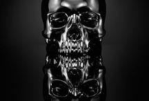 Skulls / by Justin L.