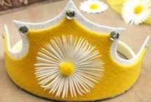 Enchanting DIY & Crafts / by My Fancy Princess -