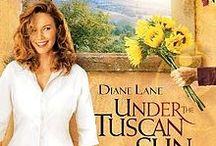 Favorite Movies that take me away / by Bonnie Rodriguez