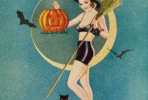 Happy Halloween 2 / by Diane Yacopino