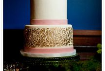 Beautiful Cakes / by Diane Horn