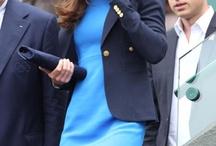 Princess Kate :) / by Kylie Crawford