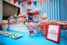 Candy Bar Chic / by Stacey Barr
