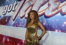 Mel B / by America's Got Talent NBC