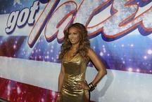 Mel B / by America's Got Talent NBC