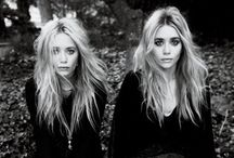 Olsen Twins Beyond Amazing / Fashion Icons  / by Allison Loden