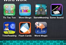 Second Grade: Apps and websites / by Renee Ponce-Nealon