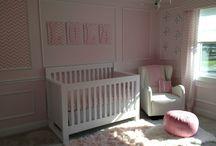 Nursery Ideas / by Jherika Freedle