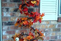 Fall Decorating Ideas / by Margaret Lawrence