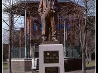 New Jersey Statues / by Peggy Hollenbach