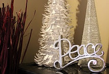 Christmas Crafts & More / by Carol Costello