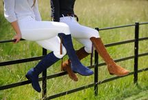 Fairfax and Favor boots / Fairfax and Favor boots / by A Hume Country Clothing