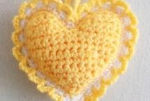 Crochet / by Julie Rogers