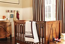 Boys Room / Ideas for decorating the boys room once we settle again. / by Kimberly