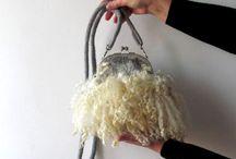 Handbags / by Borah Pavick