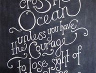 Quotes & Quips / by Sara White