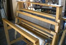 Weaving<3 / by Lil Lagniappe Handweaving Tina Menard