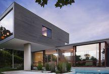 architecture / by Andi Wyman