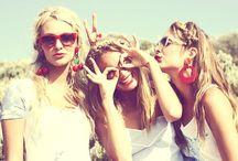 Best Friends :) / by Anna Gleixner
