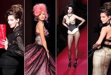 diseñadores de modas / by Romina Estephania Arteaga
