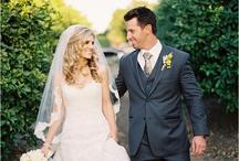 Wedding Ideas / by Tahira Kishore