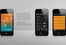 App Design / by Jesper Winther