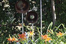 -:~:- Outdoors DIY -:~:- / by Lynnette VanCleave